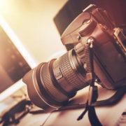 יצירת הצילום, זכות היוצרים והזכות המוסרית