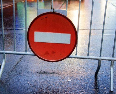 עוולת התערבות לא הוגנת - מניעת גישה לבית עסק