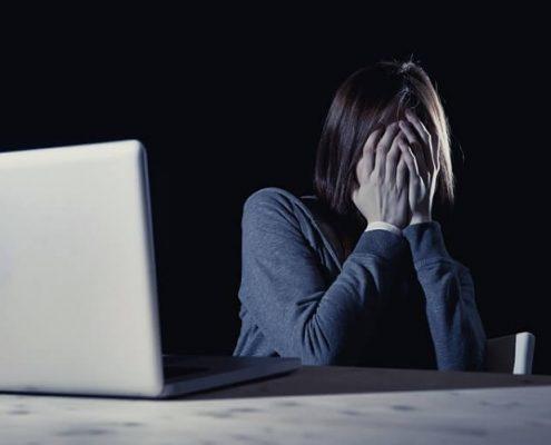 בריונות ברשת ולשון הרע
