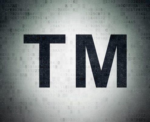 סימן מסחר TM